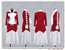 Pandora Hearts B-rabbit Alice Cosplay Costume Custom An