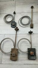More details for antique vintage clock mantle clock gongs spares & repairs
