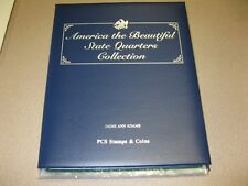 America The Beautiful State Quarters & Stamps Collection Volume I book only