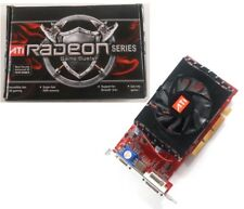 ATI Radeon 9800XT Game Buster 256MB 128B AGP 8X/4X VGA/DVI/TV Video Card