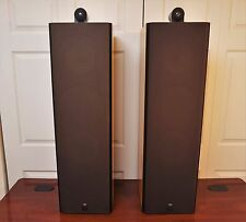 B&W Matrix 803 Floor Standing Tower Speakers