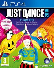 Just Dance 2015 ~ PS4 (in Great Condition)