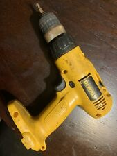 Used No Battery Dewalt DW954 Cordless Adjustable Clutch Drill Driver