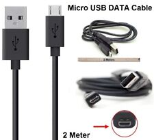 2MT Long USB Cable Charging Charger Lead For Amazon Kindle Fire & Kindle Fire HD