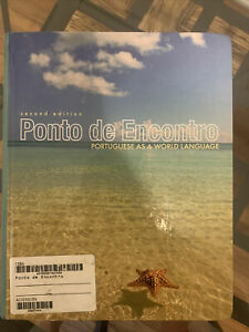 Ponto de Encontro : Portuguese as a World Language by Clèmence de Jouët-Pastrè,