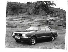 """NUOVO"" FORD CORTINA GL auto PRESS PHOTO ""BROCHURE connesso"""