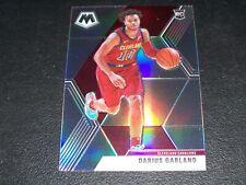 2019-20 Darius Garland Mosaic Rookie Silver Prizm