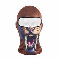 3D Animal Outdoor Party Cycling Ski Hat Balaclava Motorcycle Full Face Mask Cap