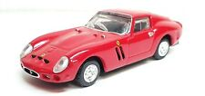 1/72 Dydo Hot Wheels FERRARI 250 GTO RED diecast car model