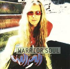 Warrior Soul – Chill Pill