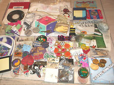 Junk Drawer  Collectibles Pins Egg Jewelry Findings Coins Tshirt Trading Cards