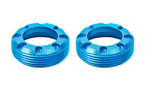 KCNC Bicycle Crank Self-Extractor M22 for Truvativ/FSA/Shimano crankset Blue