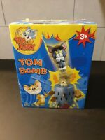 Tom And Jerry Tom Bomb Pop Up Game Giochi Preziosi