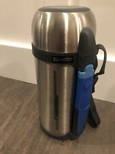 Zojirushi 1.5L Thermal Stainless Vaccum Bottle Stainless Steel SF-CC15-XA NEW