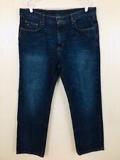 TOMMY HILFIGER Jeans Men's Size 38 X 32 Tommy Jean Nice!!