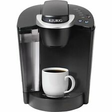 Brand New -- KEURIG K45 ELITE AUTOMATIC K-CUP SINGLE BREWING SYSTEM - BLACK