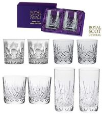 Crystal Royal Home Cookware, Dining & Bar Supplies