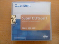 Quantum super Dlt1 Data Cartridge 160-320gb