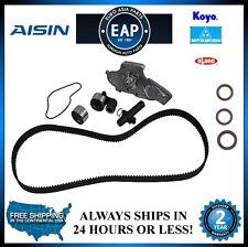 For Acura CL MDX TL 3.5L 3.2L V6 Aisin OEM Timing Belt Water Pump Seal Kit NEW