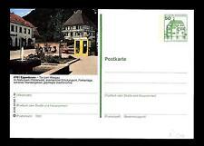 GERMANY - GERMANIA REP. FED. - 1982 - J 6/90 - 6781 Eppenbrunn