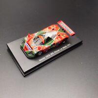New 1/64 Spark Mazda 787B 1991 Le Mans winner Car Model #55 V. Weidler Y150
