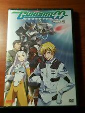 Gundam 00 Anime Dvd Series - Season One - Part 3 New Free Shipping