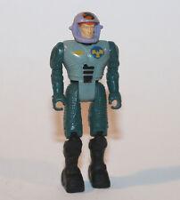 1987 Coleco Starcom Tom Waldron Action Figure
