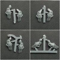 Space Marine Bits - Vanguard Veterans - Lightning Claw Pairs