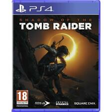 Juego Sony PS4 Shadow of the Tomb Raider