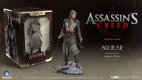 Ubisoft assassin's creed Film Action-Figur Statuette Aguilar Fassbender 24 cm