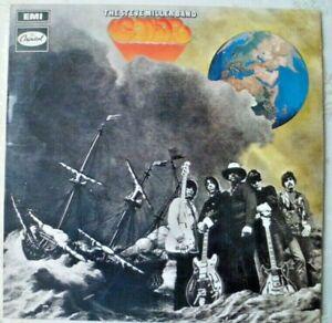 STEVE MILLER BAND 'SAILOR' UK 1969 1st Press, Capitol ST 2984, Vinyl LP