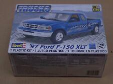Revell 85-7215 1:25Ford F-150 XLT