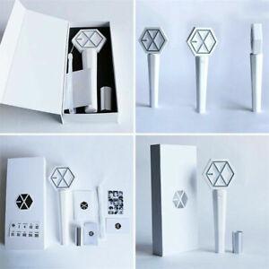 Kpop EXO BTS Light Stick EX'ACT EXACT VER.3.0  Fan Stick Hand Light Ku