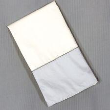 Barbara Barry Luxury Supima Cotton King Pillow Sham (1) Euc