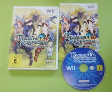 Tales of Symphonia: Dawn Of The New World Nintendo Wii