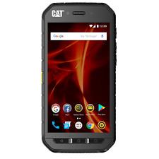CAT S41 schwarz Dual-SIM Outdoor Android 7.0 Smartphone