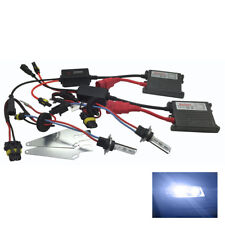 FEU ANTI-BROUILLARD AVANT H8 Pro HID Kit 8000K BLEU 35w AUDI S'adapte A3