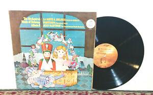 Debussy: Ballet For Children / Symphonic Suite, LP 1974, Impressionist - NM