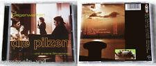Die Pilzen - Gegenwelten... Deck8 CD 1997 TOP