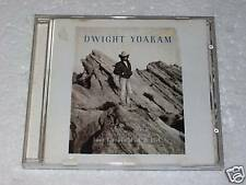 CD - DWIGHT YOAKAM - JUST LOOKIN' FOR A HIT - Reprise