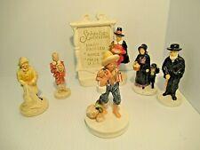 Sebastian Miniatures ~ Vintage ~ Dealer Plaque +