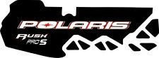 POLARIS tunnel decal GRAPHICS WRAP SWITCHBACK  800 600 PRO S X AXYS 120 137 5