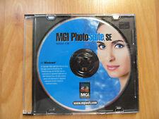 MGI Photosuite SE Ver 1.06 Windows