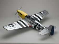 Kyosho SQS Warbird P-51D Mustang 40 w/ retract 11823L ( new in a box with )