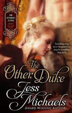 Other Duke: By Michaels, Jess
