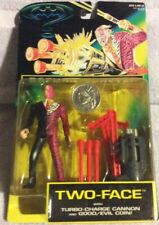 Batman Forever TWO-FACE Action Figure Kenner - MOC - 1995