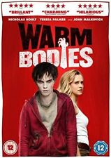 Warm Bodies DVD 2013 Region 2