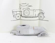 1920 Rolls-Royce Armored Car Mayes Models 1:43 Scale Model Metal Kit Unbuilt