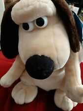 Wallace and Gromit Nightwear Case New With Tags 1989