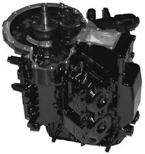 Remanufactured Johnson/Evinrude 115 HP V4 60° Ficht Powerhead, 2000-2006